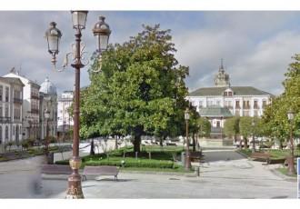 Plaza España Nº 19